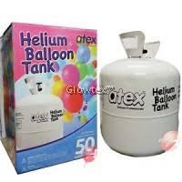 balloon helium tank helium tank