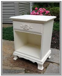 shabby chic nightstand target home design ideas