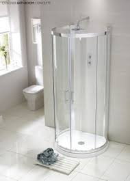 corner shower stall units shower enclosures verona circular shower