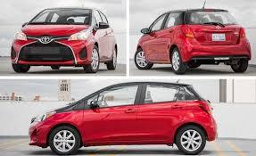toyota yaris list price toyota yaris reviews toyota yaris price photos and specs car
