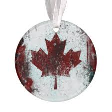 canadian ornaments keepsake ornaments zazzle