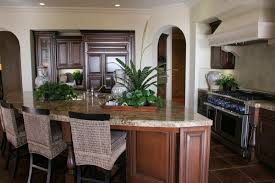 Granite Kitchen Islands 84 Custom Luxury Kitchen Island Ideas U0026 Designs Pictures
