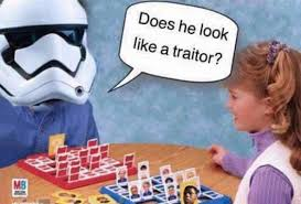 Star Wars Stormtrooper Meme - star wars the force awakens tr 8r stormtrooper s name revealed