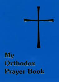 prayer book in my orthodox prayer book goa holy cross bookstore