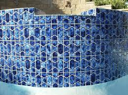 pool tile ideas awe inspiring ontario pool tile ontario ca with caribbean blue pool