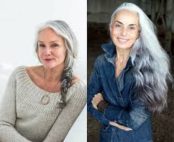 long gray hairstyles for women over 50 long grey hairstyles over 50 hairstyles