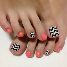 toe nail art designs gallery how you can do it at home pictures