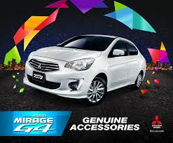 mitsubishi attrage 2016 colors mitsubishi motors philippines unveils all new mirage g4 w