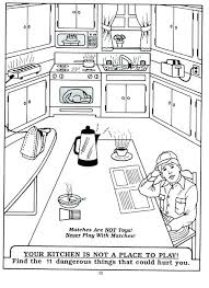 coloriage recette de cuisine coloriage de cuisine pneumatiques info