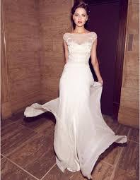 robe de mariée dentelle fluide 30 robes de mariée en dentelle - Robe Mariã E Fluide