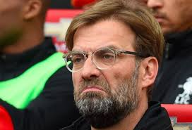 shock as klopp set to name defender on lfc subs bench