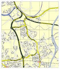 Lancashire England Map by Walton Le Dale Maps Walton Le Dale Website