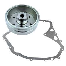 rm22613 kit flywheel crankcase cover gasket for arctic cat 400