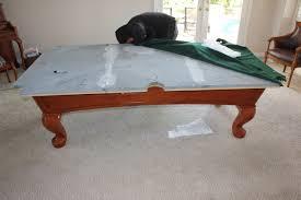 Imperial International Pool Table Used Pool Table Buyers Beware Of Dead Cushions Dk Billiards