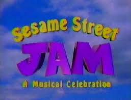 sesame street jam musical celebration
