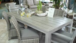 Gray Wicker Patio Furniture - outdoor furniture preview new looks for 2012 rich u0027s for the home