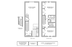 residential floor plans residential floor plans mill management