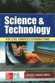 science u0026 technology for civil services examinations 1st edition
