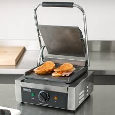 Toaster With Sandwich Maker Galaxy P60s Single Panini Sandwich Grill With Smooth Plates 8 1