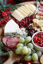 how to create the perfect holiday cheese board eat yourself skinny
