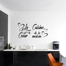stickers muraux cuisine citation citation cuisine l gant photos stickers muraux cuisine 5 coffee avec