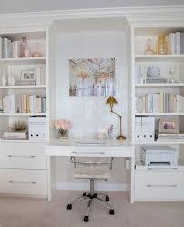 Built In Bookshelves With Desk by Best 25 Wallpaper Shelves Ideas On Pinterest Diy Bedroom Decor