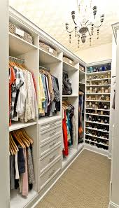 Organized Living Closetswall To Wall Sisal Organized Closets - Ideas for closets in a bedroom