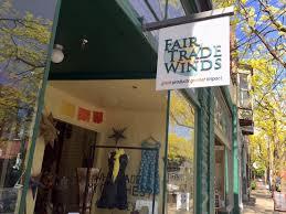 fair trade gift shop everett wa fair trade winds