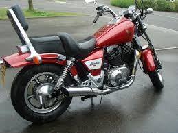 1985 honda vt1100c shaddow moto zombdrive com