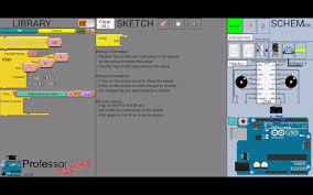arduino simulator apk proftechno arduino simulator 2 40 apk apk tools