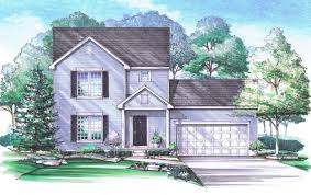 Trinity Custom Homes Floor Plans New Home Builder Columbus Ohio And Central Oh