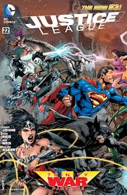justice league justice league vol 2 22 superman wiki fandom powered by wikia