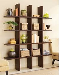 Livingroom Shelves by Wall Book Shelves Types To Choose For Your Room Midcityeast