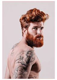 best haircuts for ginger men african american men haircut or best mens ginger hair 2017 all