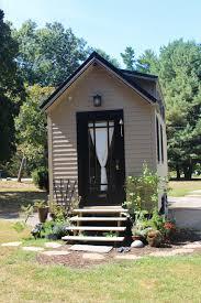 the tiny hall house 196 sq ft tiny house town