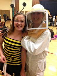 Beekeeper Halloween Costume Mythbusters Super Bumble Bee Halloween Costumes U2013 Love