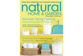 natural home u0026 garden magazine 14 year my frugal adventures