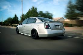 stanced nissan altima fitted flush stanced or slammed altimas page 2 nissan forums