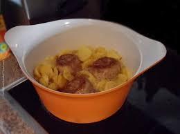 cuisiner des crepinettes crépinettes et pommes de terre au vin blanc
