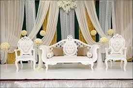 Wedding Stage Decoration Stage Decorations The Bridal Box