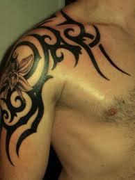 tribal arm tattoos designs tattoomagz