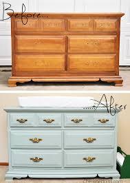 how to paint a dresser maison blanche furniture paint tutorial