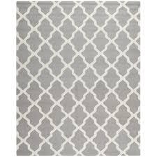 White And Black Area Rug Flooring Wonderful Safavieh Rugs For Flooring Decoration Ideas