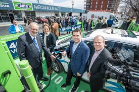 city green prix a committed business montréal auto prix inaugurates a free to
