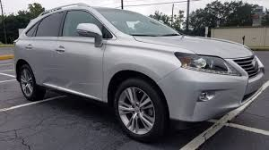 lexus rx 350 ect snow mode 2015 lexus rx 350 city ga malones automotive