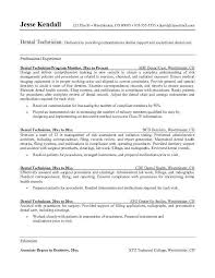 Surgical Tech Resume Examples by Curriculum Vitae Lab Technician Corpedo Com