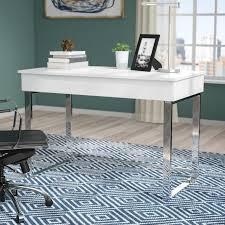 Wayfair Office Desk Height Adjustable Standing Desks You Ll Wayfair Regarding