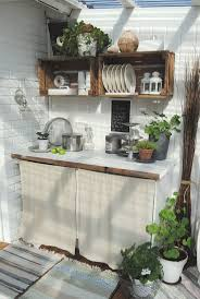 How To Design An Outdoor Kitchen Best 25 Outdoor Kitchen Cabinets Ideas On Pinterest Tv Stand