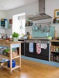 idee meuble cuisine 25 idées de cuisine bleue paperblog
