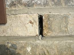 what are weep holes and do i need them masonry solutions